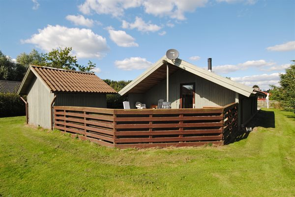 Ferienhaus 24-0005 - Hausfoto 1