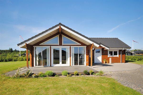 Ferienhaus 24-0104 - Hausfoto 1