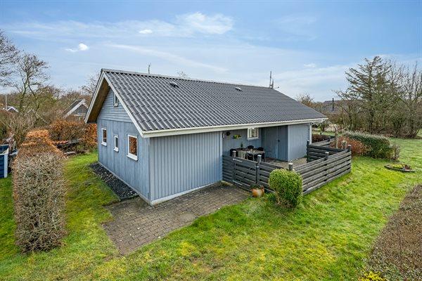 Ferienhaus 24-0169 - Hausfoto 1