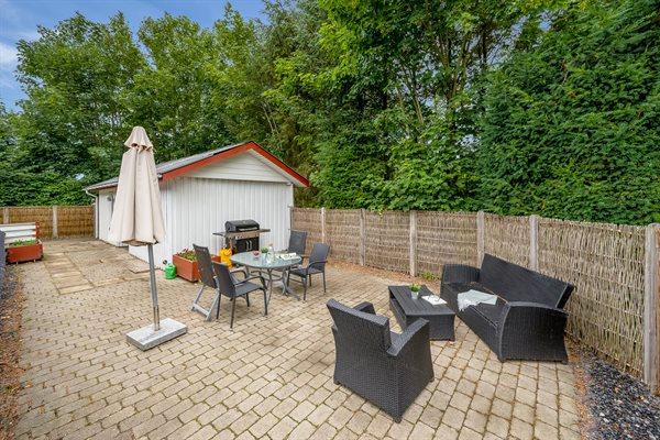 Ferienhaus 24-2010 - Hausfoto 17