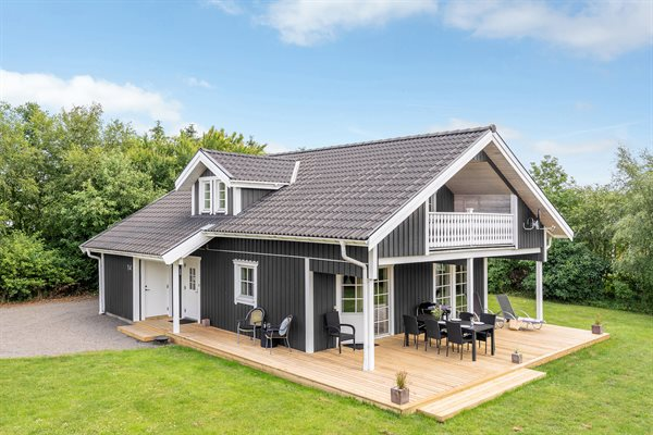 Ferienhaus 24-2077 - Hausfoto 1