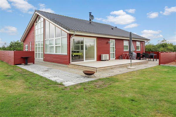 Ferienhaus 24-2092 - Hausfoto 1