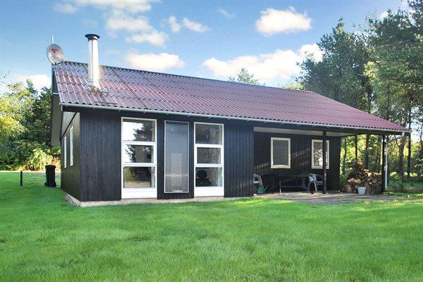 Ferienhaus 25-2056 - Hausfoto 1