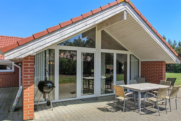 Ferienhaus 25-2124 - Hausfoto 2