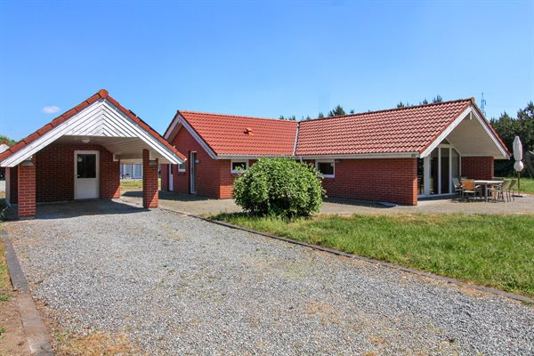 Ferienhaus 25-2124 - Hausfoto 16