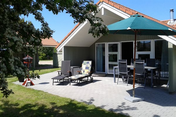 Ferienhaus 25-2174 - Hausfoto 1