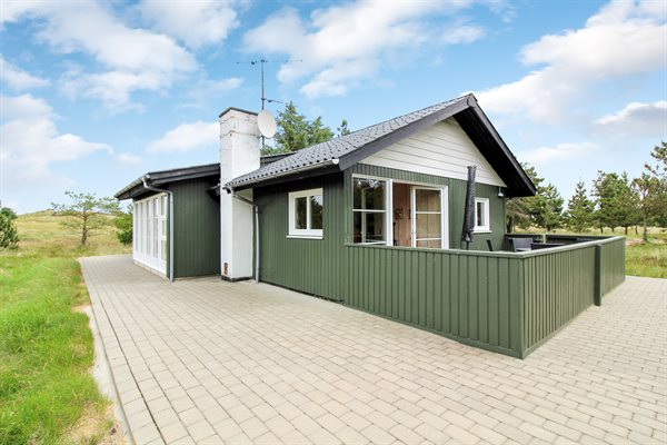 Ferienhaus 26-0381 - Hausfoto 19