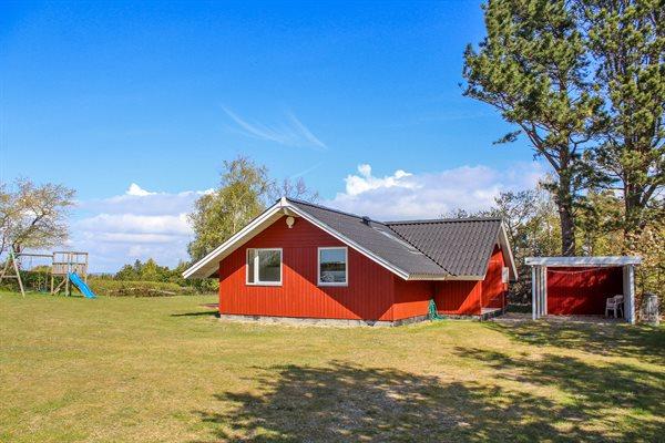 Ferienhaus 52-3644 - Hausfoto 1