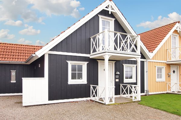 Ferienhaus 73-0024 - Hausfoto 1