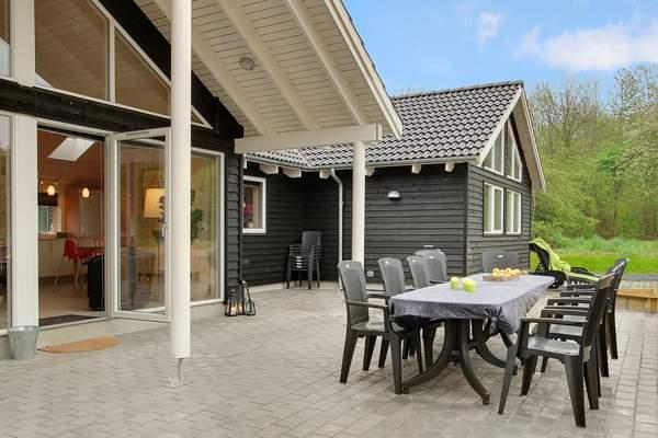 Ferienhaus 68055 - Hausfoto 22