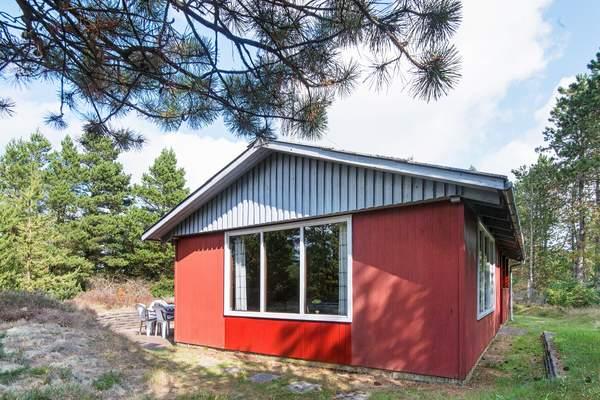 Ferienhaus 03841 - Hausfoto 12