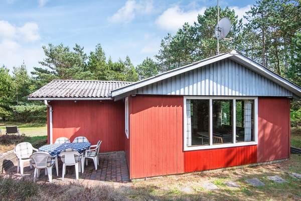 Ferienhaus 03841 - Hausfoto 10