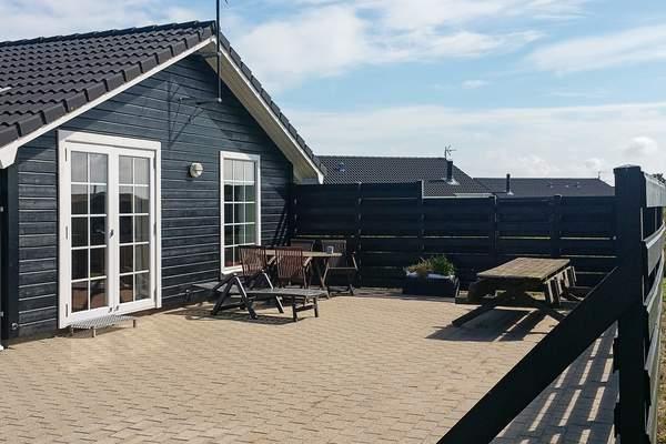 Ferienhaus 04069 - Hausfoto 17