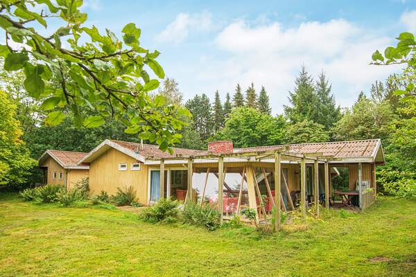 Ferienhaus 04915 - Hausfoto 2