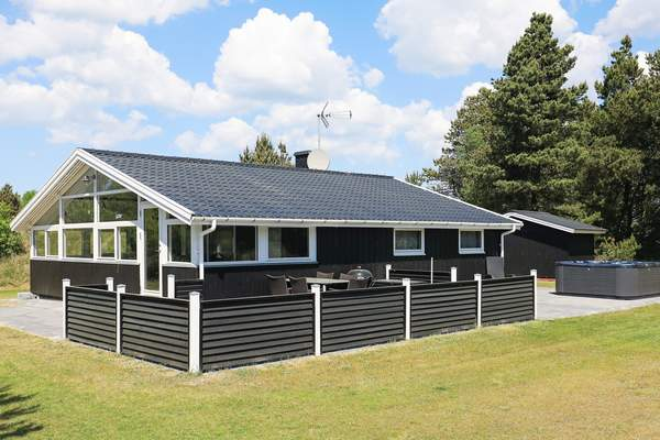 Ferienhaus 06375 - Hausfoto 2