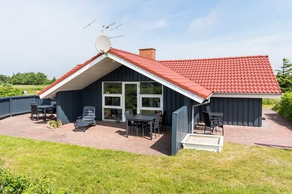 Ferienhaus 07579 - Hausfoto 1