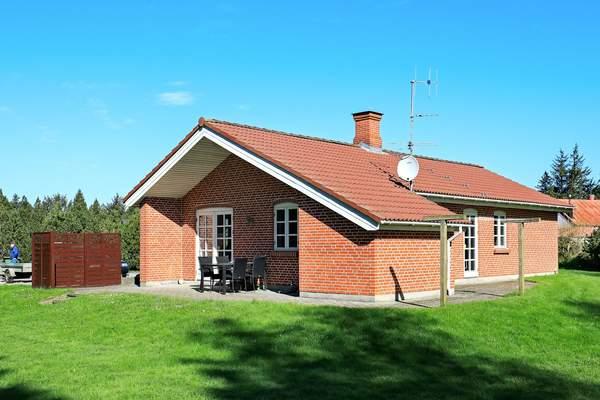 Ferienhaus 11242 - Hausfoto 1