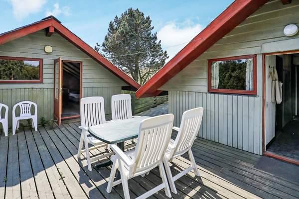 Ferienhaus 11516 - Hausfoto 17