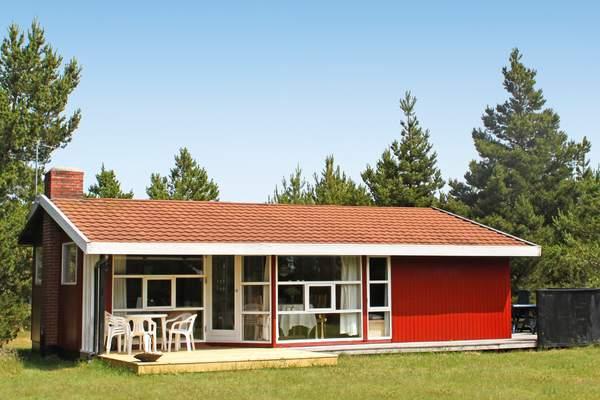 Ferienhaus 12520 - Hausfoto 11