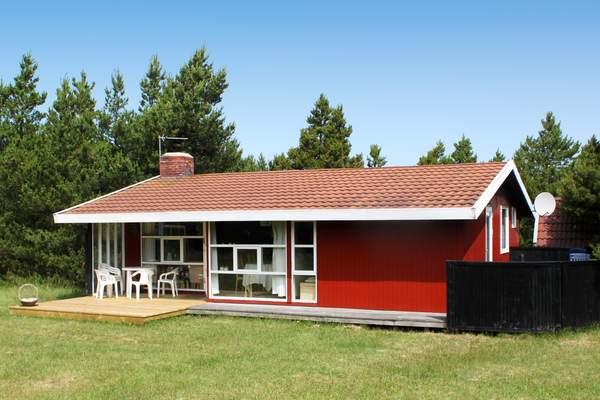 Ferienhaus 12520 - Hausfoto 1