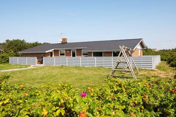 Ferienhaus 12698 - Hausfoto 1