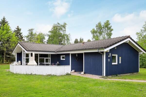 Ferienhaus 14449 - Hausfoto 1