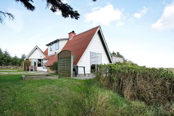 Ferienhaus 14870 - Hausfoto 4