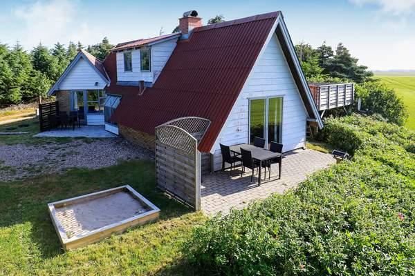 Ferienhaus 14870 - Hausfoto 1