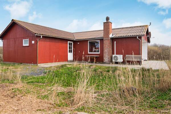 Ferienhaus 16954 - Hausfoto 1