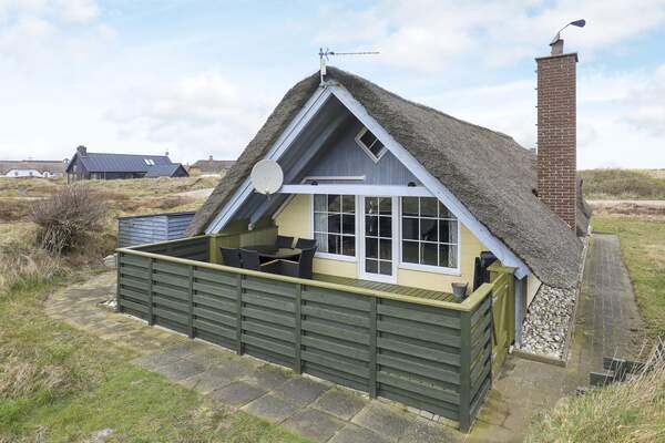 Ferienhaus 40268 - Hausfoto 1