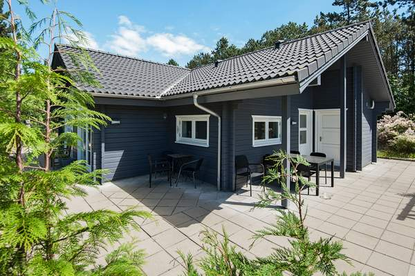 Ferienhaus 40324 - Hausfoto 1