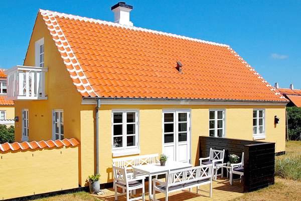 Ferienhaus 68060 - Hausfoto 1