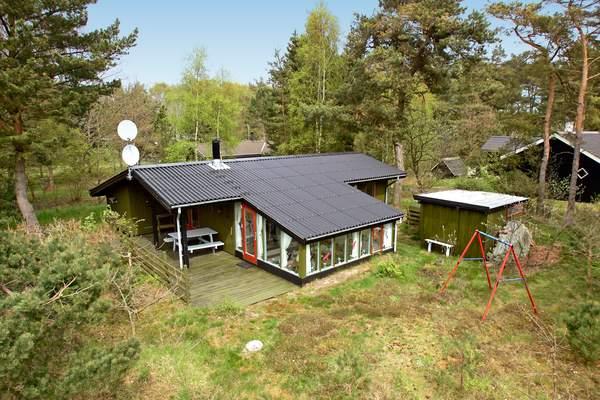 Ferienhaus 12584 - Hausfoto 1