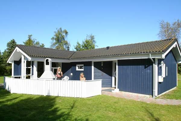 Ferienhaus 14449 - Hausfoto 4