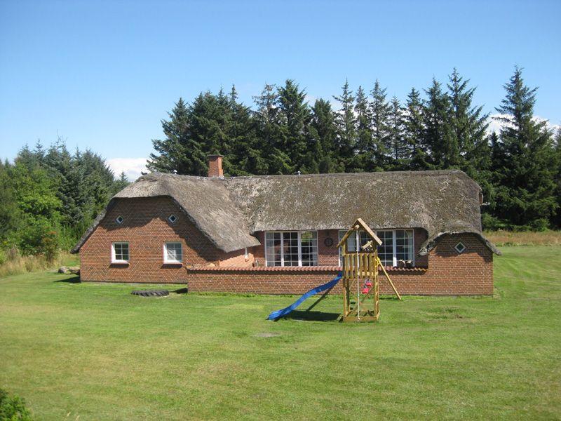 Ferienhaus 1001 - Hausfoto 1