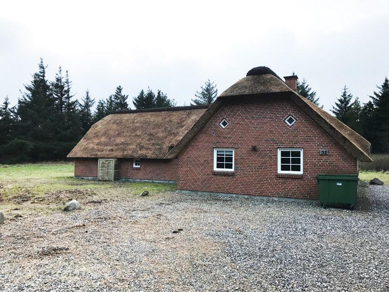 Ferienhaus 1001 - Hausfoto 8