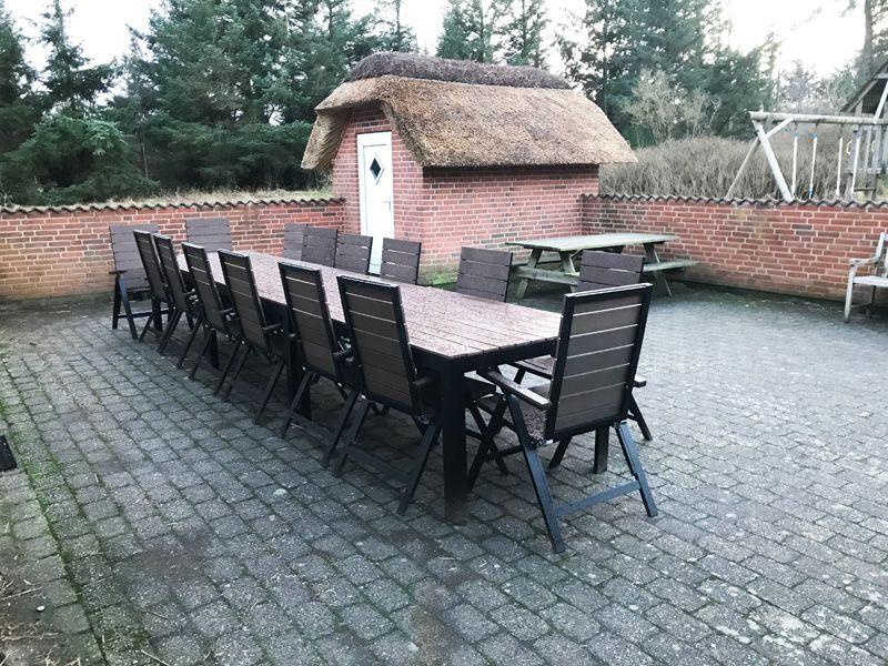 Ferienhaus 1001 - Hausfoto 14