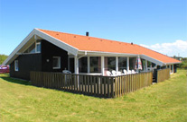 Ferienhaus 1012 - Hausfoto 1