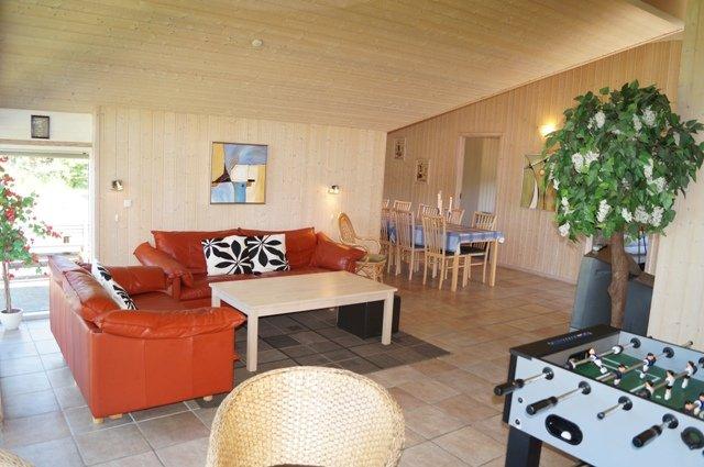 Ferienhaus 1017 - Hausfoto 2