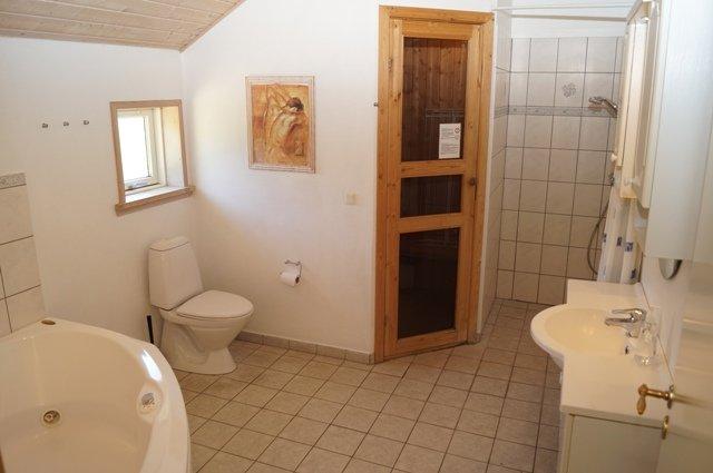Ferienhaus 1017 - Hausfoto 7