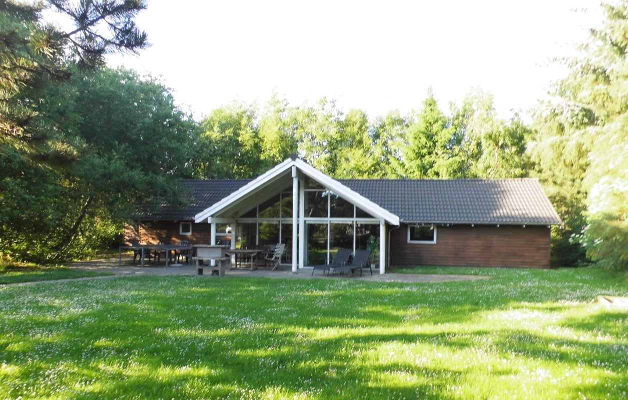 Ferienhaus 1019 - Hausfoto 1