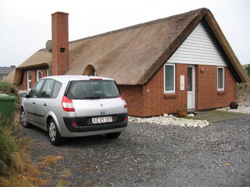 Ferienhaus 1038 - Hausfoto 1
