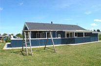 Ferienhaus 1040 - Hausfoto 1
