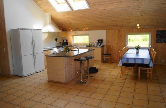 Ferienhaus 1042 - Hausfoto 4