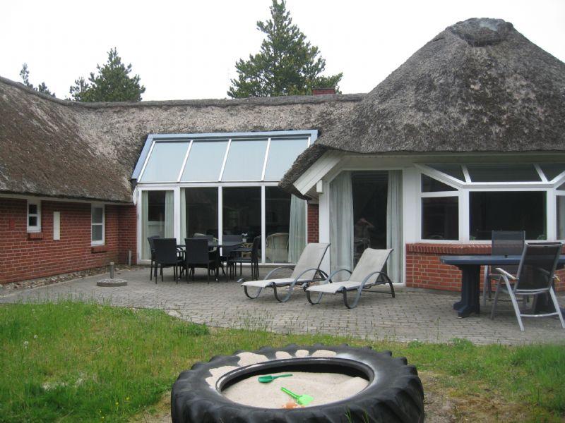 Ferienhaus 1109 - Hausfoto 1
