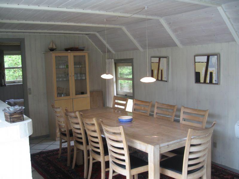 Ferienhaus 1109 - Hausfoto 2