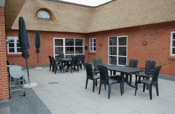 Ferienhaus 1141 - Hausfoto 5