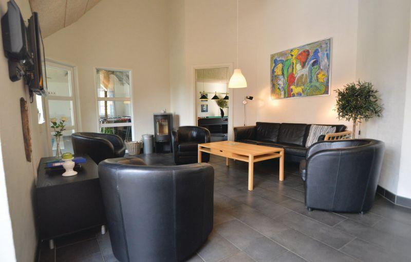 Ferienhaus 1141 - Hausfoto 6