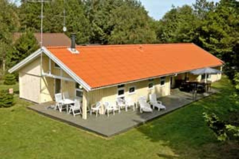 Ferienhaus 1170 - Hausfoto 1