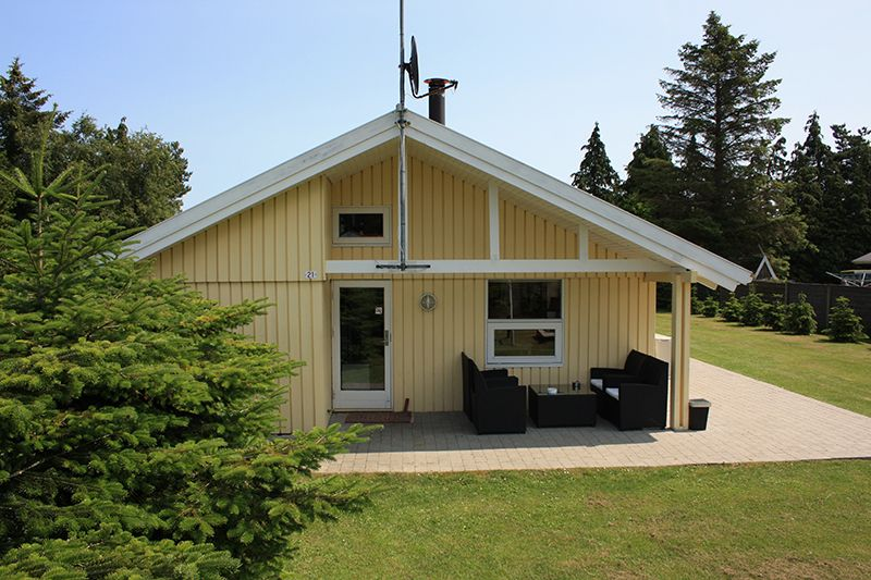 Ferienhaus 1170 - Hausfoto 2